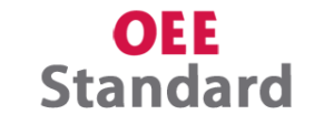OEE Standard button