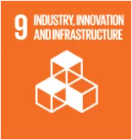 Sustainable Development Goal 9 van de Verenigde Naties: industrie en innovatie met OEE en Makigami