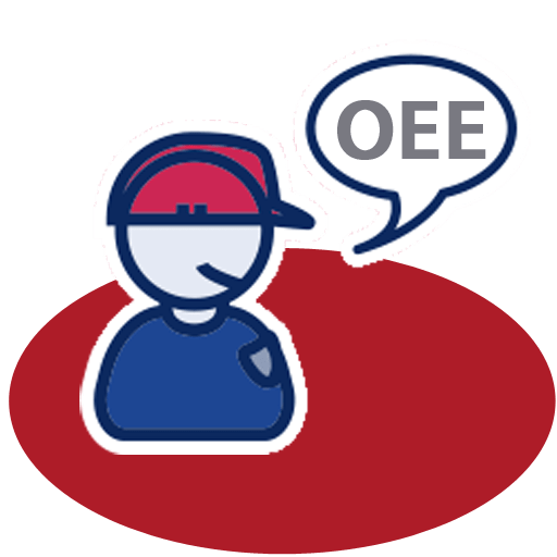 OEE Coach: the way to visualize losses